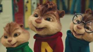 Alvin and The Chipmunks - Certified Freak