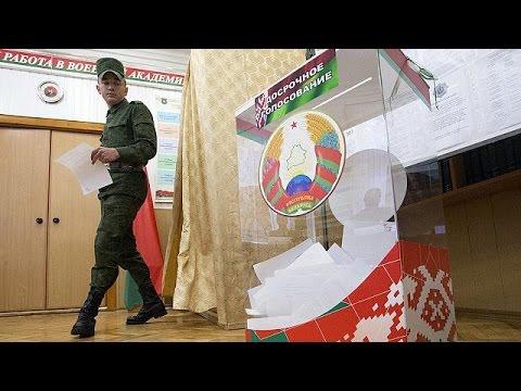 Λευκορωσία: Για σταλινική νοοτροπία κατηγορεί τον Λουκασένκο η Νομπελίστρια Λογοτεχνίας