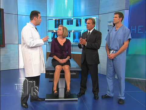 Video: Sclerotherapy for Varicose Veins in Kelowna