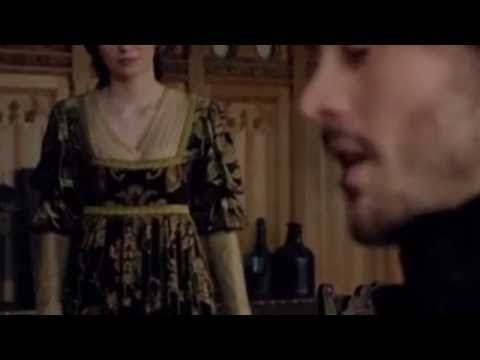 The White Queen Eps 7  Poison and Malmsey Wine