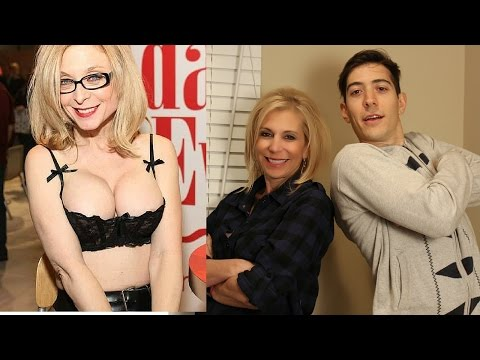 Premature Ejaculation with Porn Star Nina Hartley - Sex Talk With My Mom