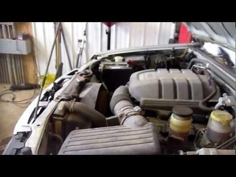 12LX352 2001 ISUZU RODEO LS,3.2,A.T.,4X4,106604 MILES,MORRISON'S AUTO SALVAGE YARD