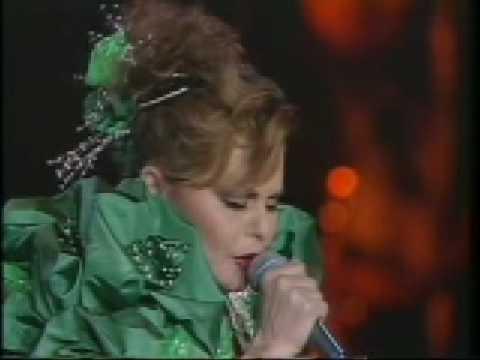 Amor Eterno (Concierto) - Rocio Durcal (Video)