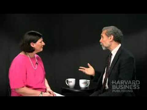Social - An interview with Daniel Goleman, Psychologist. See how you can use emotional and social intelligence to improve your own and your organization's performance.