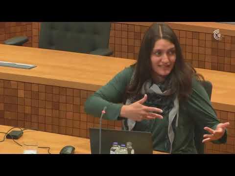 Vorschaubild Livestream auf YouTube: 'Öffentliche Sitzung Ausschuss 2'