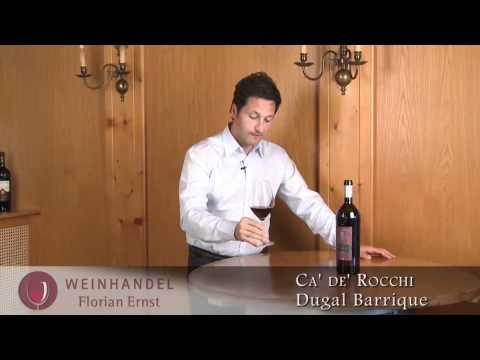 Italienischer Rotwein - Venetien - Dugal Cabernet Sauvignon IGT - Weingut