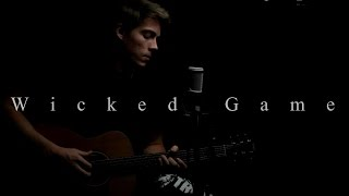 Video Chris Isaak - Wicked Game (Acoustic Cover) MP3, 3GP, MP4, WEBM, AVI, FLV Juli 2018