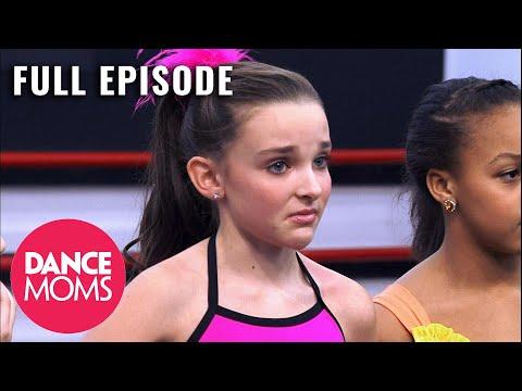 The Runaway Mom (Season 2, Episode 8) | Full Episode | Dance Moms