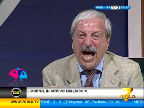 (MESSICO ITALIA 1-2) CRUDELI AL GOL DI BALOTELLI_Sport videos