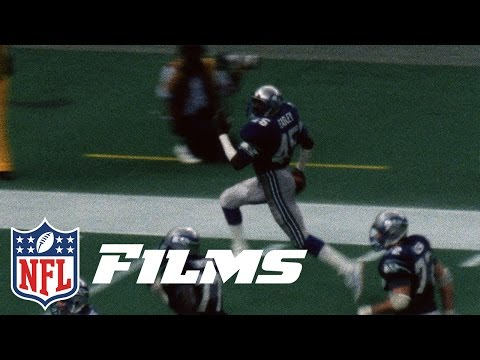 Video: The First Legion of Boom: The Four Pick Six Game | NFL Films Presents