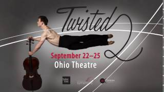 Coming Soon: TWISTED 2