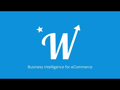 Wunderdata – Business Intelligence for eCommerce