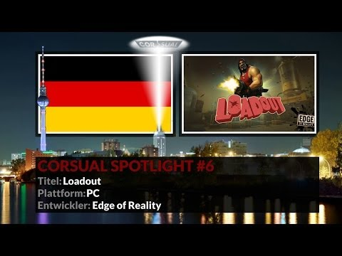 Loadout | Corsual Spotlight #6 - Loadout