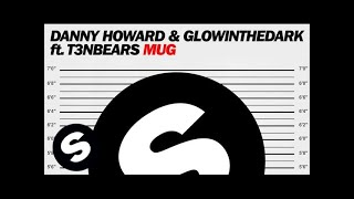 Thumbnail for Danny Howard, GLOWINTHEDARK — Mug