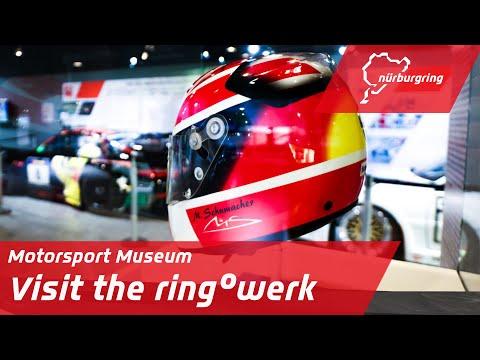 ring°werk am Nürburgring