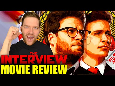 The Interview – Movie Review