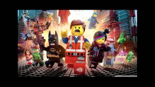 Everything is AWESOME!!! Joli
