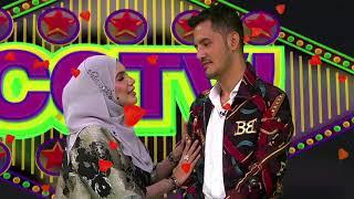 CCTV: Sebak Dengar Luahan Hati Dato' Aliff Syukri & Isteri Tercinta