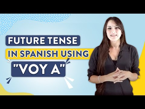 Hack The Future Tense: : Spanish Lesson #13