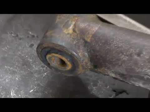Передняя маятниковая вилка мотоцикла урал фотка