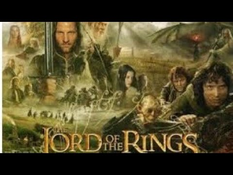 #The_Lord_of_the_Rings (2003) - Final stand and battle [1080p 4