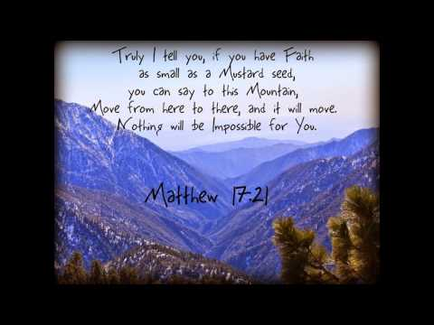 Faith For Jesus