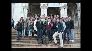Saint-Cyr-l'Ecole France  city photos : vidéo lycée militaire saint cyr l'école année 2013
