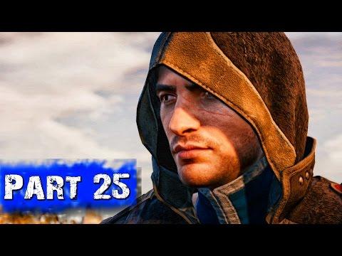Main Assassin's Creed Unity NGAKAK ABIS! (25) Lagi Maen, Dateng EDHO ZELL! Fufufuf XD