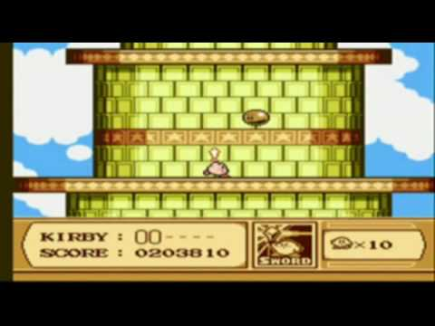 preview-Kirby\'s Adventure Game Review (Nes/Wii)
