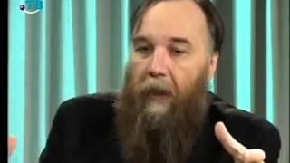 Международное евразийское движение — часть 2 — Дугин А.Г. — видео