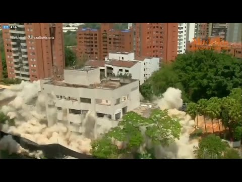 Kolumbien: Escobars Haus - die Drogen-Attraktion wurde  ...