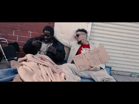 Swagg Man - Deconney (Official Video)