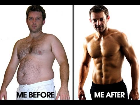 This WILL Get You 6 Pack Abs : Best New Year's Weight Loss Program