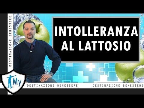 l'intolleranza al lattosio: cos'è e come rimediare