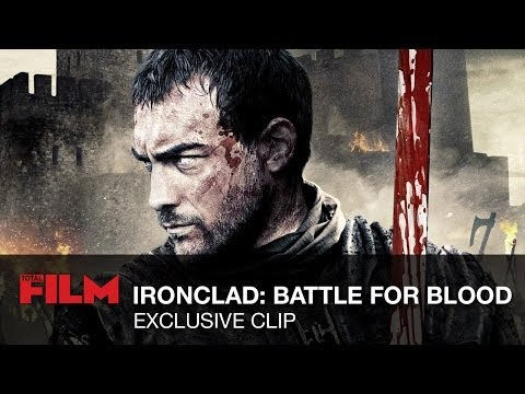Ironclad: Battle for Blood Clip 'Look at Yourself'