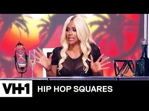 Anais' Nicki Minaj Impression 'Extended Scene' | Hip Hop Squares