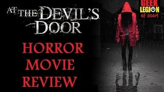 Nonton At The Devil S Door   2014 Naya Rivera   Horror Movie Review Film Subtitle Indonesia Streaming Movie Download