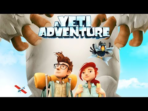 A Yeti Adventure - UK Trailer
