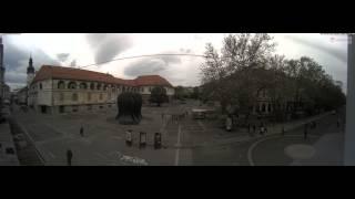 Maribor (Trg svobode) - 01.05.2015