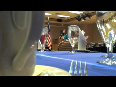 Bono Mack, 4.4.12, Mexican American Chamber of Commerce Breakfast Video Clip