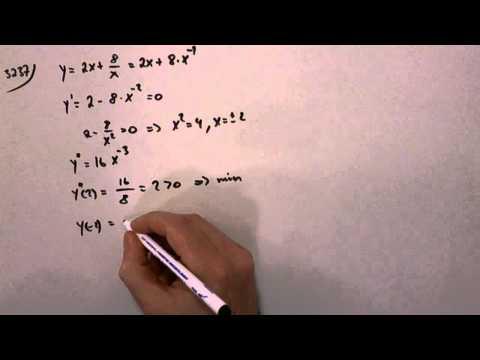 Matematik 4 - Kapitel 3 - Uppgift 3237