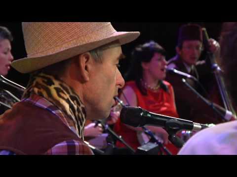 I Love You, Raylene – by The Wellington International Ukulele Orchestra