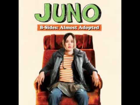 Soundtrack juno movie
