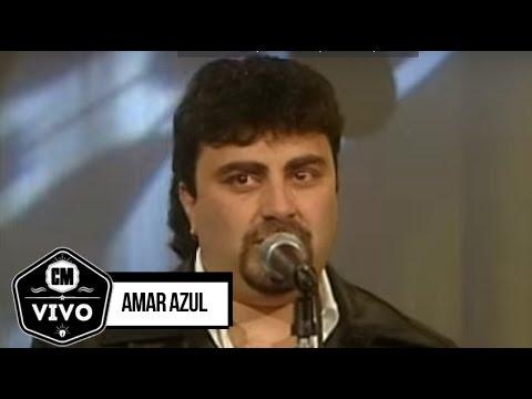 Amar Azul video CM Vivo 2000 - Show Completo