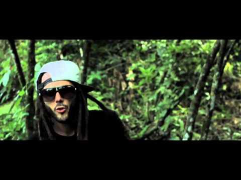 Toledo ft  Fyahbwoy - Se llevaron mi ganja - VIDEO OFICIAL 2014
