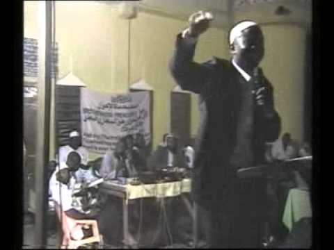 Ghanaian Pastor Turns Muslim_ Discourse In Twi_1.mp4