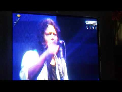 Pagla Hawar Tore James Live Concert From Suhrawardi Uddan