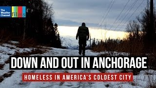 Anchorage (AK) United States  city images : Surviving Alaska: Down and Out in America's Coldest City