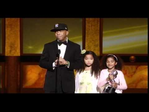 Russell Simmons - 40th NAACP Image Awards - Vanguard Award Receipient
