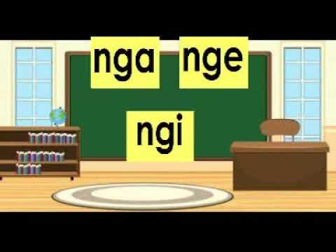 Letrang NGng